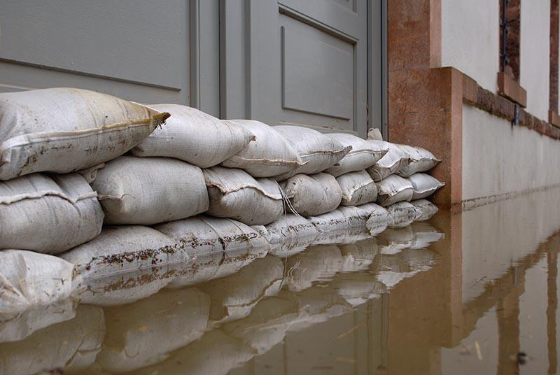 storm damage repair and restoration