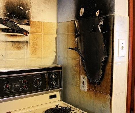 fire damage repair san marcos