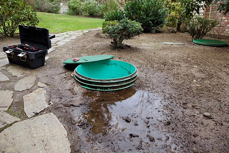 Sewage cleanup san marcos CA