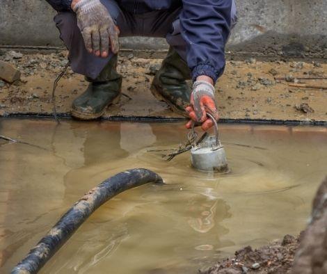 Water Damage Restoration San Marcos