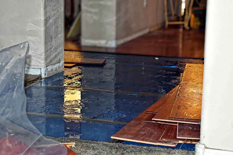 water damage restoration san marcos CA